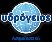 Ydrogios-Asfalistiki-Logo